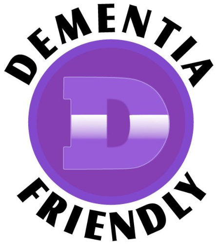 Dementia Friendly Ad